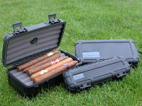 Cigar Caddy Travel Humidors