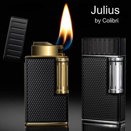 Colibri Julius Flint Lighter