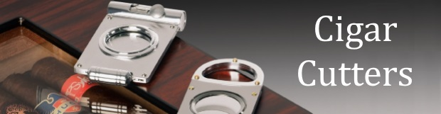 Cigar Cutters on Home Page